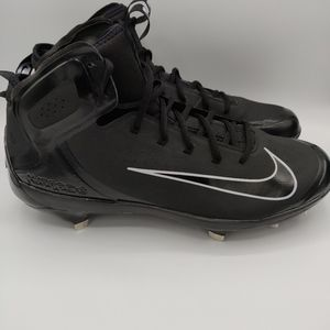 Nike Alpha Huarache Elite Metal Baseball Cleats